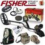 Fisher F75 Ltd Metal Detector